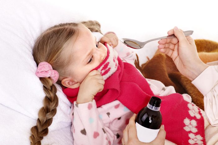 Babies And Medicine